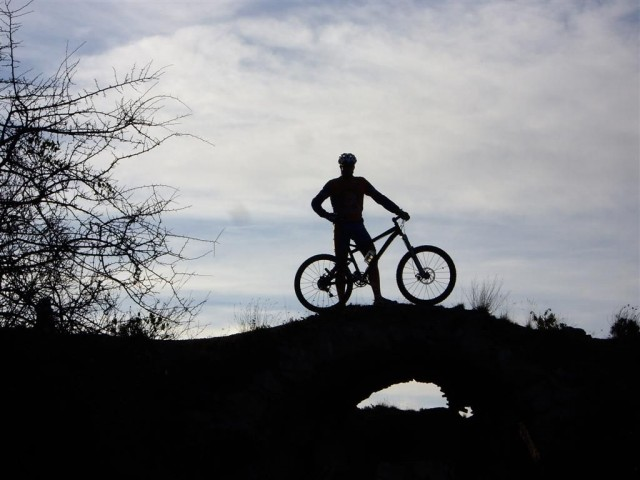 Mountain Bike in Alicante