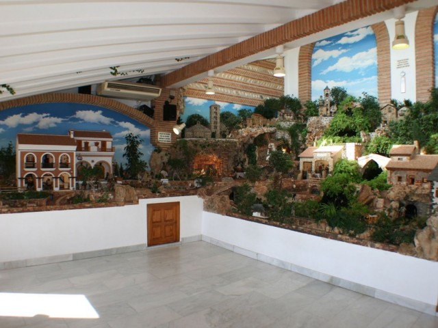 Antonio Marco�s Museum � Museums in Guadalest