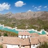 The popular festivities, one more incentive to visit in the summer the Guadalest Valley